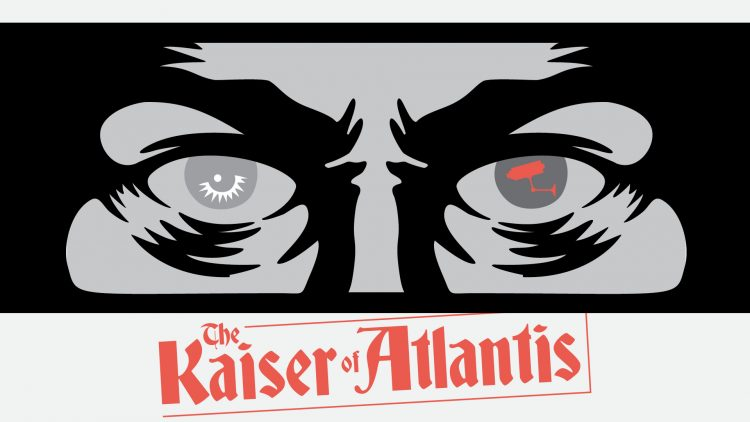The Kaiser of Atlantis at Atlanta Opera