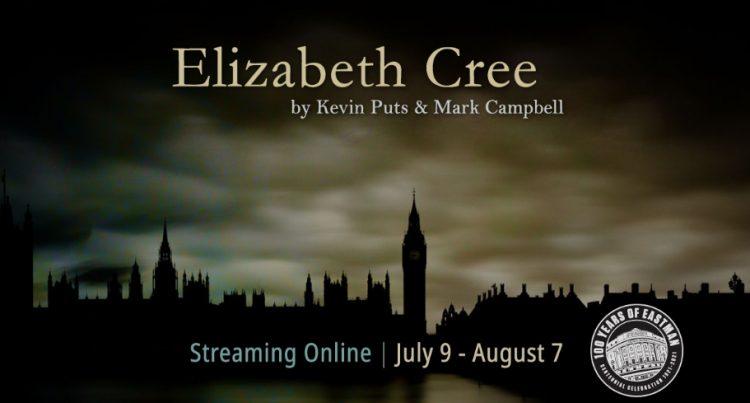 Elizabeth Cree Eastman
